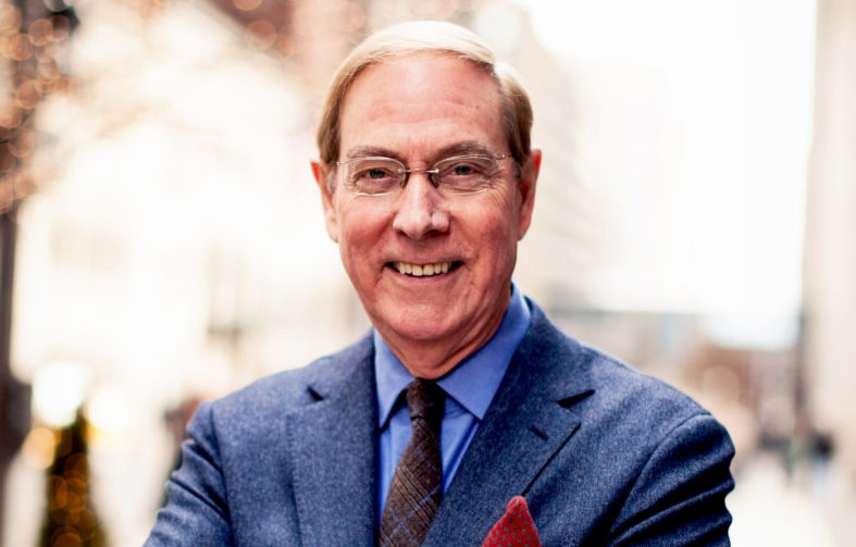 EP// 2: Interview with Dr. Gary Chapman