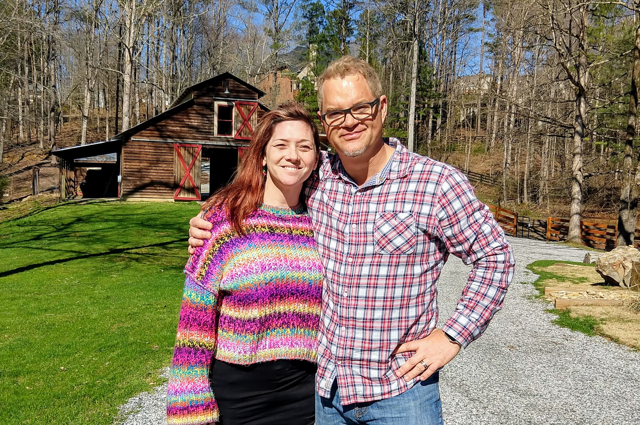 EP// 16: Major League Marriage: Interview with Paul & Kym Byrd