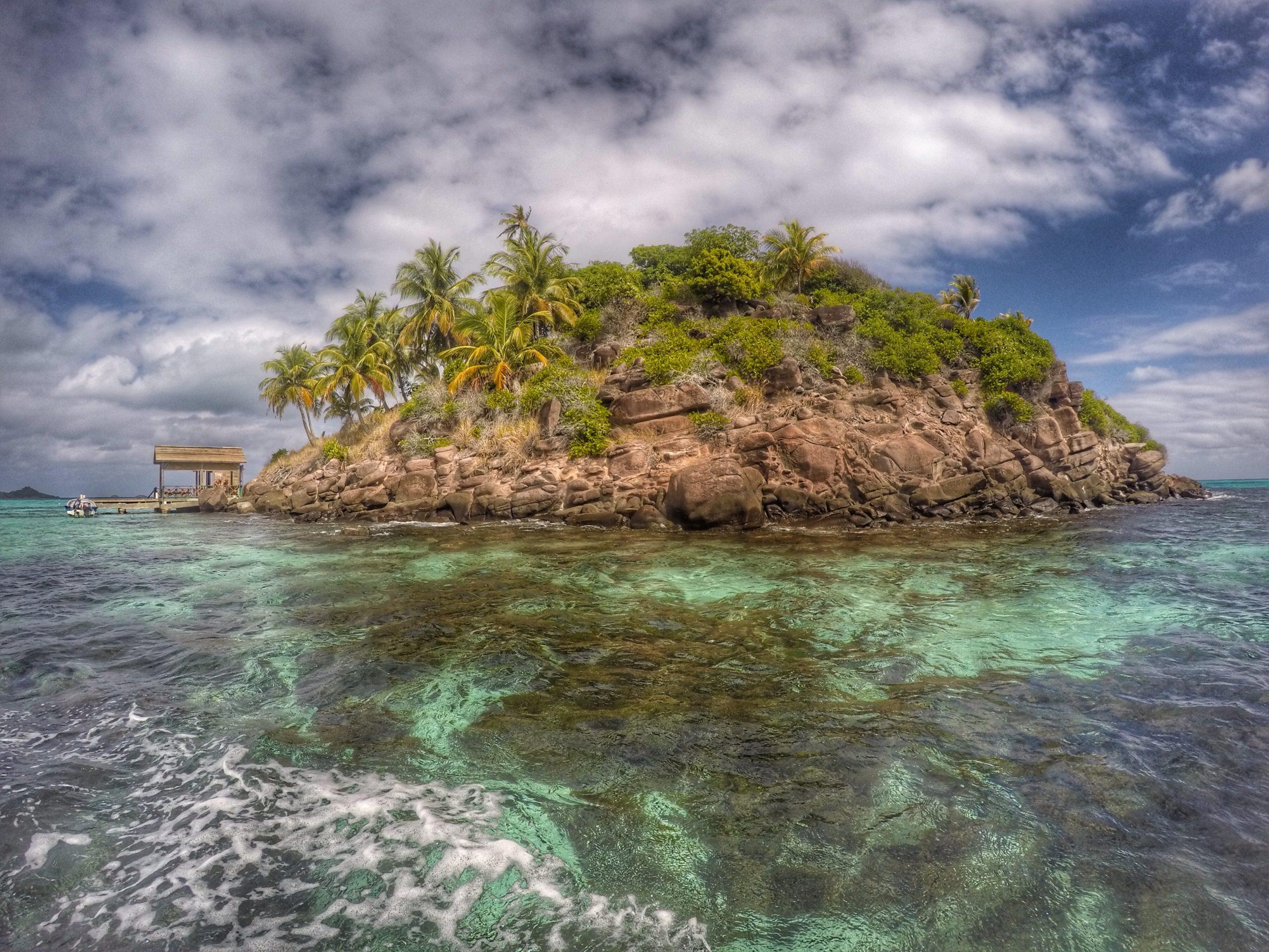 If You Were Quarantined on a Desert Island…