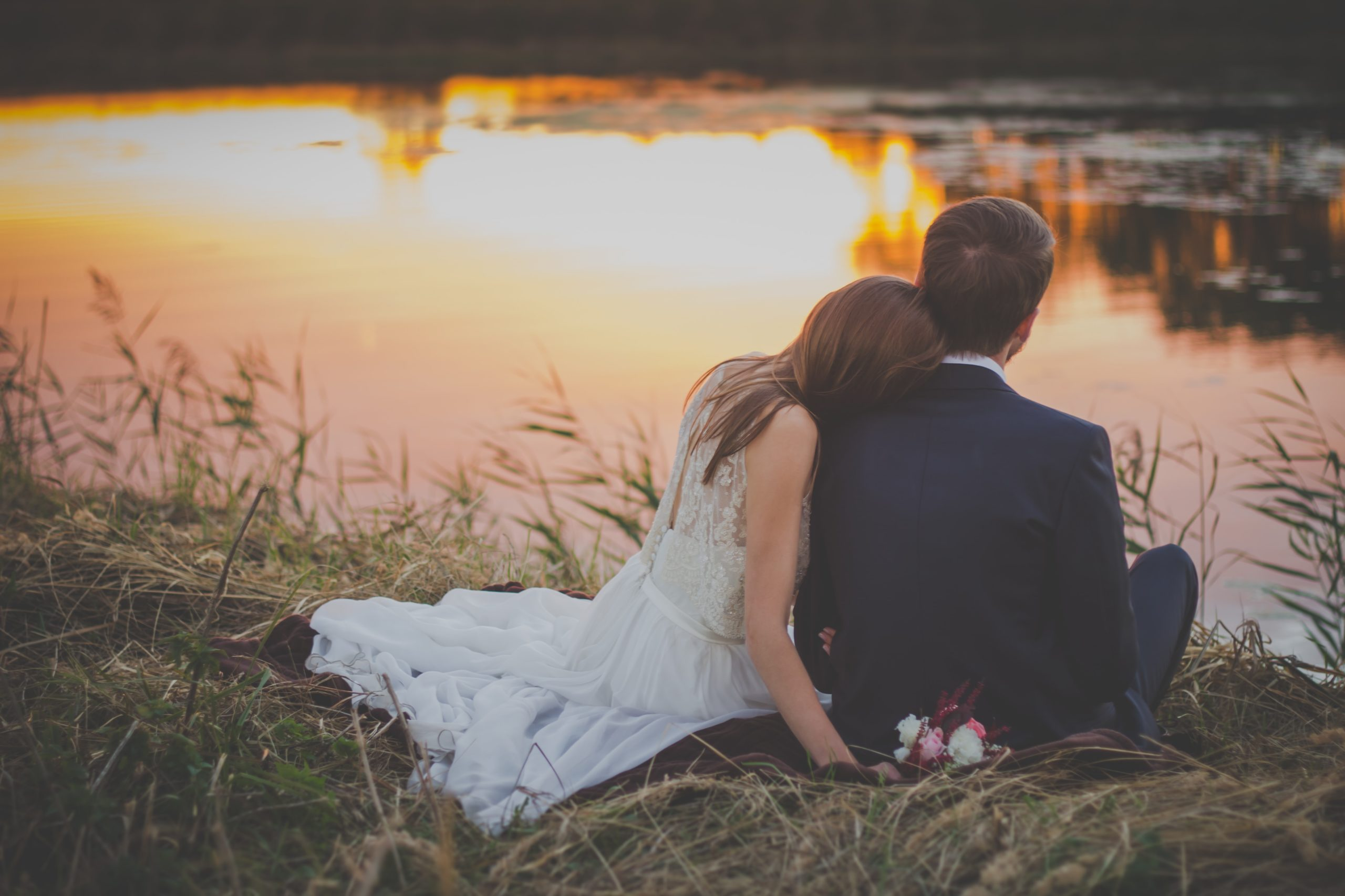 5 Things Newlyweds Can Teach Us