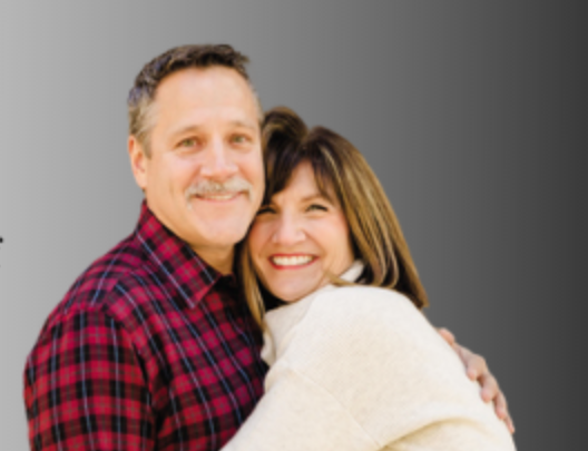 EP//60: Interview with Kevin & Marcia Myers: The Second Happy
